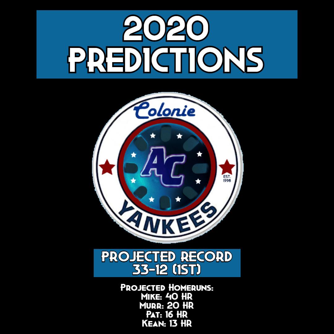 2020 PREDICTIONS YANKEES (1)